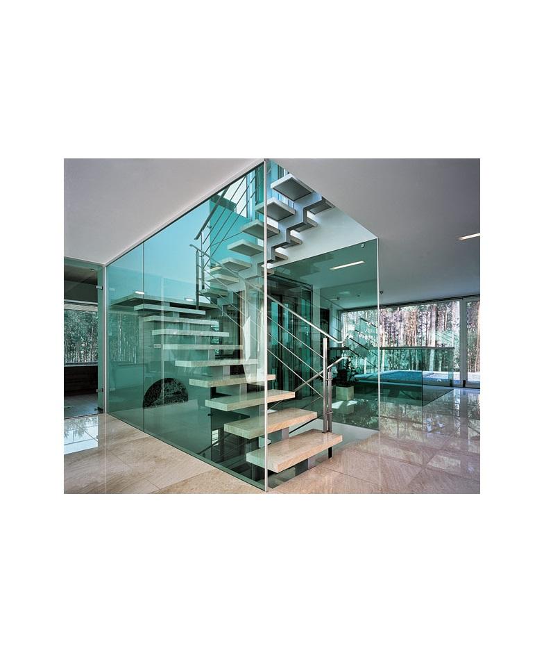 Каленное стекло и изделия из него7