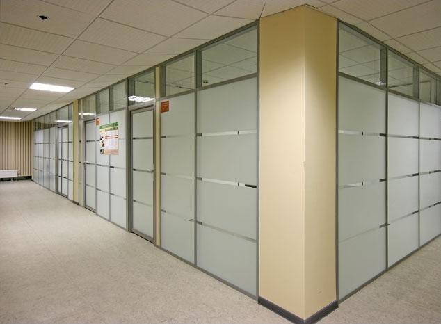 Partiții de birou: o soluție modernă pentru afaceri