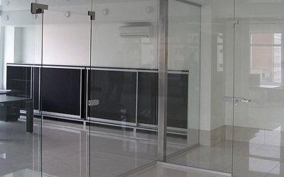 Sisteme de compartimentare pentru oficii